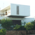 House in Psychiko, Athens